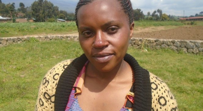 Rubavu: Muri Bugeshi abagore batatu cyangwa se batanu bashobora gutunga umugabo umwe