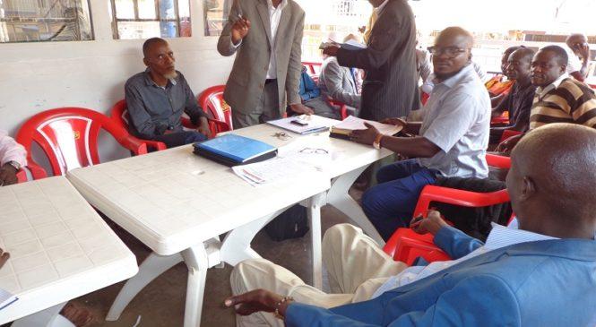 Abavuzi ba gakondo mu Rwanda bagiye kuvana amafaranga yabo mu ihembe
