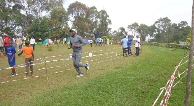 """Mubiligi Fideli ntiyemera ko """"Athletisme"""" iri mu mashyirahamwe 6 afashwa na Minisiteri ya Siporo, u Rwanda ntirwitabiriye imikino y'Isi muri Kenya"""