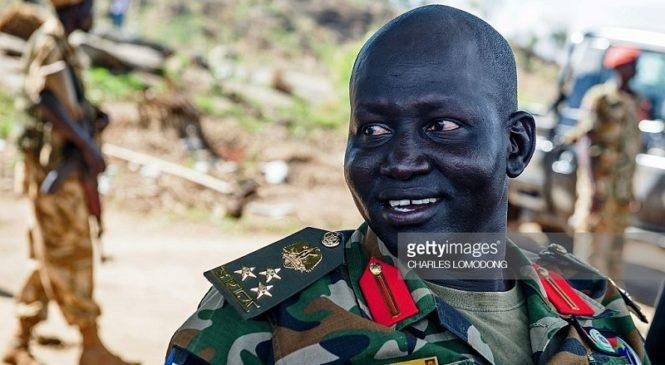 Abakozi 10 ba Loni baburiwe irengero muri Sudani y'Epfo