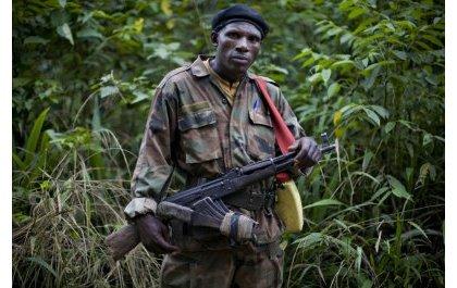 Abahoze muri FDLR b'i Walungu bahawe itariki ntarengwa yo kuba bagarutse mu Rwanda