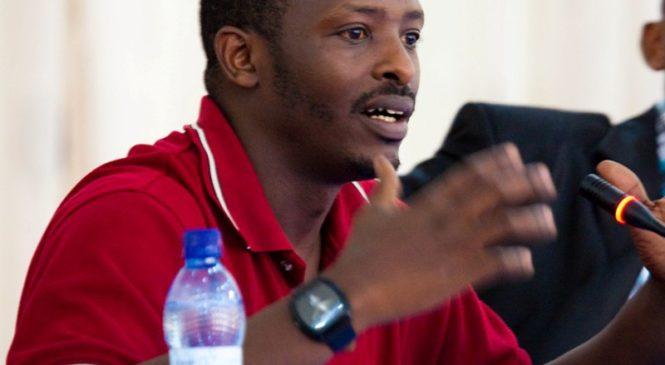 Dr. Kayumba yikomye Polisi y' u Rwanda, anavuga uburyo yakunze kumuhohotera