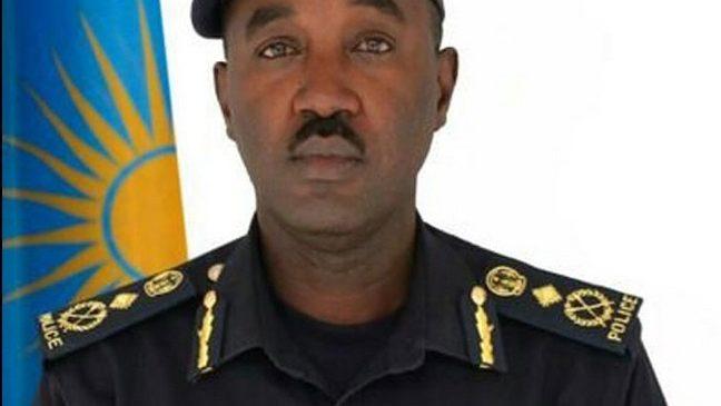 CP Theos Badege nta kiri Umuvugizi wa Polisi (menya uwamusimbuye)