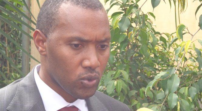"Ibintu 5 byo kunenga ""NPC Rwanda"" iyobowe na Baptiste"