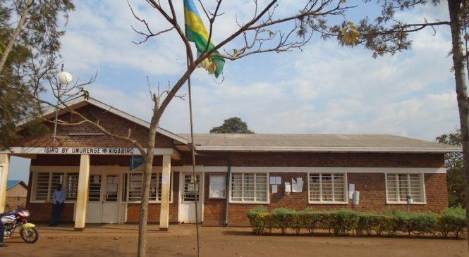 Rwamagana: Umugabo yahinduye urugo rwe akabare agerekaho no gukubita Umuyobozi w'Umudugudu