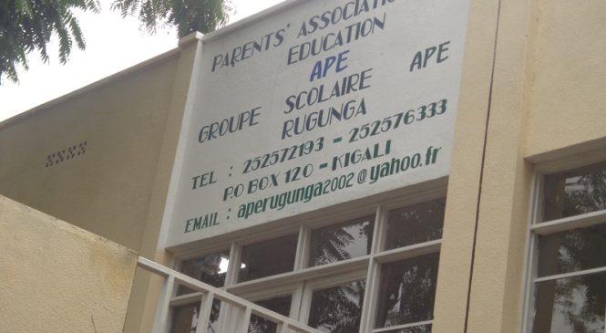 APE Rugunga irashaka gutangiza Kaminuza (menya n'izindi mpinduka zitegerejwe)