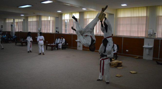 Taekwondo: Amakipe 11 niyo yitabira irushanwa ryo Kwibuka