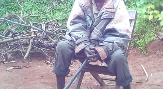 Gakenke: Nikobahoze ngo arinubira kudahabwa amafaranga Perezida Kagame agenera abasaza