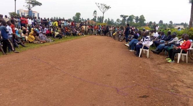 Rwamagana:Abagabo barashinjwa kutitabira gahunda zo kuboneza urubyaro zigaharirwa abagore