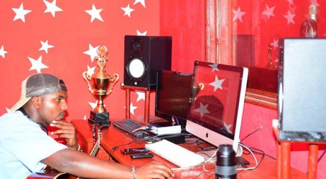 Musanze-Korali Victory igiye gushyira ahagaragara alubumu ya gatatu