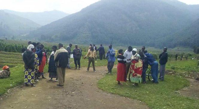 Nyabihu:Bamaze imyaka igera muri 12 bategereje ingurane y'ubutaka bwabo