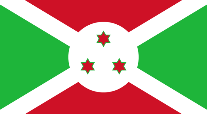 Abateramakofe bo mu Burundi bafungiye muri hoteli yo muri Gabon