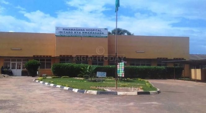 Rwamagana:Abajyanama b'ubuzima bishyuje amafaranga yabo amaso ahera mu kirere