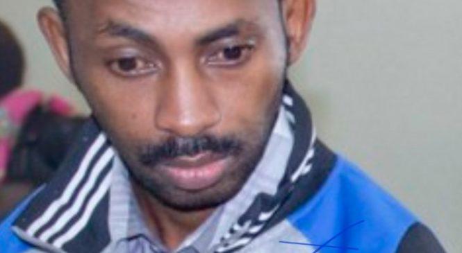 Major Sankara yemeye ibyaha aregwa asaba imbabazi