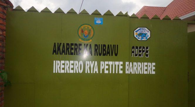 """Abana 78 bamaze gucuka nyuma yo kwitabwaho n'Urugo Mbonezamikurire rwa """"Petite Barriere"""""""