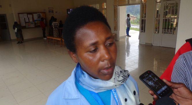 Mukamira: Abajyanama b'ubuzima bagize uruhare mu kugabanya umubare w'abana bagwingira
