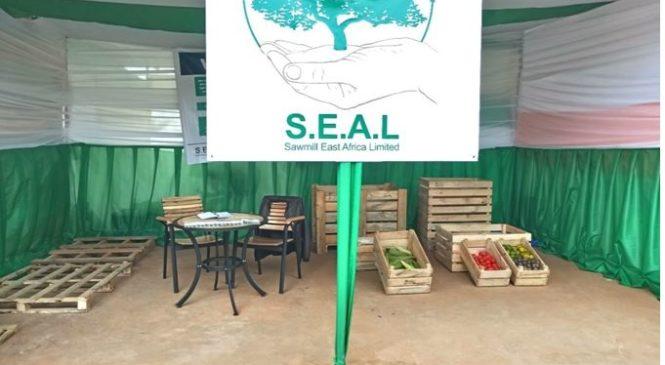 "S.E.A.L SUPPORT ""MADE IN RWANDA""CAMPAIGN"