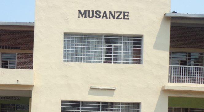 Musanze: Abagore bakora uburaya barashimira ABASIRWA
