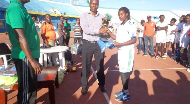 Handball: Coupe du Rwanda yagarutse, yitabirwa n'amakipe 6