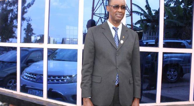 Rev. Rutayisire  yahize imihigo 5 izamufasha kuyobora ADEPR Akarere ka Gasabo