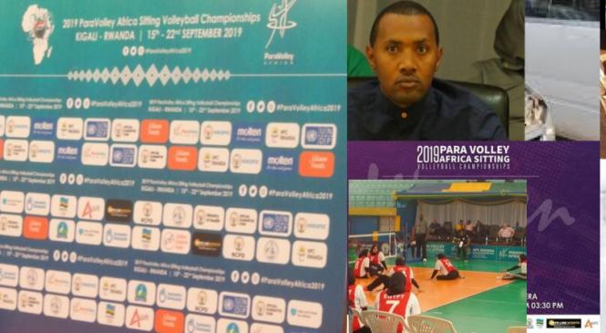 Abafana b'Amavubi barishyuza NPC amafaranga bakoreye mu gufana ikipe y'Igihugu ya Sitting Volleyball
