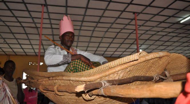 Kirehe Adventist TVET School: Abanyeshuri bibukijwe umuco Nyarwanda basobanurirwa n'akamaro k'umuganura (Amafoto)