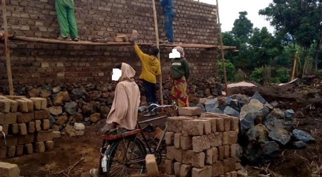 Rubavu: Abahana imbibi n'Umujyi wa Gisenyi bakomeje kubaka ku manywa na nijoro badafite ibyangombwa