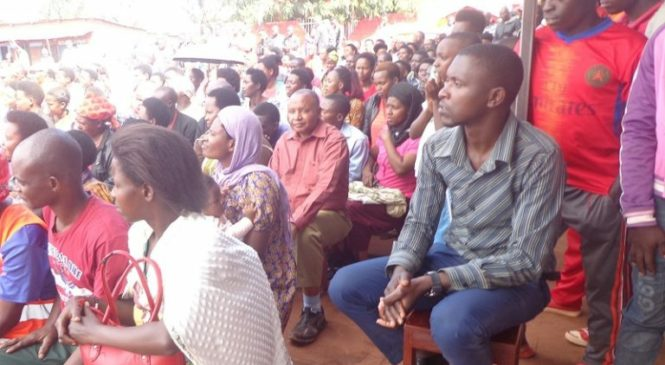 Kirehe: Irari rya bamwe mu bana b'abakobwa ribaviramo gutwara inda zitateganyijwe