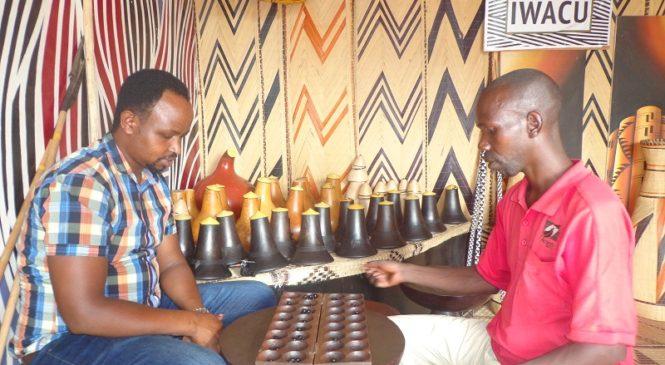 Igisoro: Hagiye kuba amarushanwa ku nshuro ya kabiri, kwinjira ni ukugura icyo kunywa