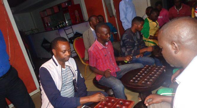 Igisoro: Nyuma y'amarushanwa yabereye Nyabugogo bifuza ko andi azabera muri Kigali Arena