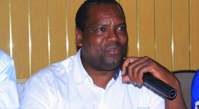 Muhirwa Fred akomeje kuba inyuma y'ibibazo bigaragara muri Rayon Sports