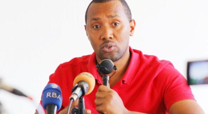 Kuki NPC Rwanda ishaka gusesagura umutungo w'Igihugu mu mikino idatanga umusaruro?
