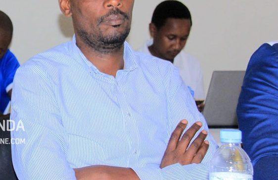 Rayon Sports: Muvunyi yaba ari inyuma y'iyegura rya Twagirayezu Thadée!