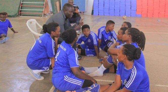 Bugesera Sitball Club igiye kwakira shampiyona