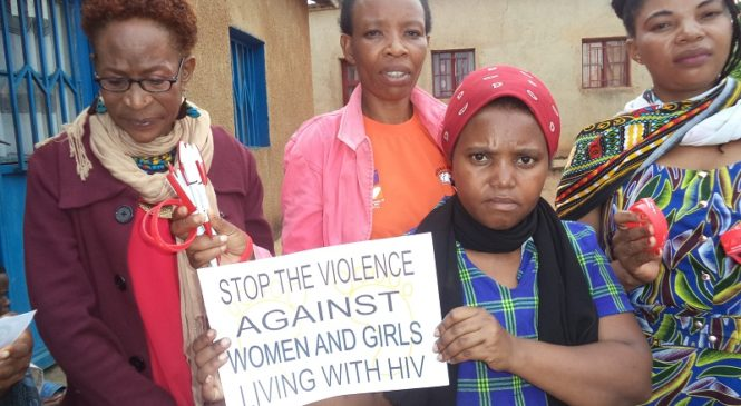 ICWEA-Rwanda Chapter organized 16 Days of Activism against GBV