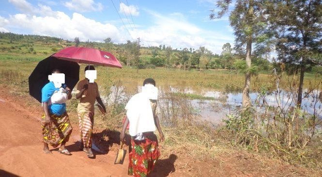 Bugesera: Umuhanda Nyabagendwa-Rilima ushobora kutagendwa