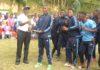 Police Handball Club yongeye kwegukana igikombe cy'Umunsi Mukuru w'Intwari