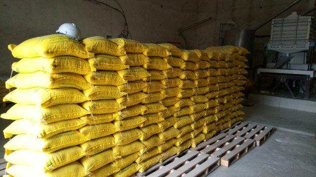 """Uruganda """"Nyagatare Rice Mill"""" rwiyemeje kuzamura umusaruro w'umuceri mu bwiza no mu bwinshi"""