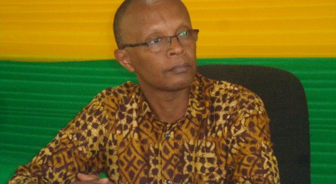 Bamwe mu banyamakuru bigenga mu Rwanda barasaba ubufasha