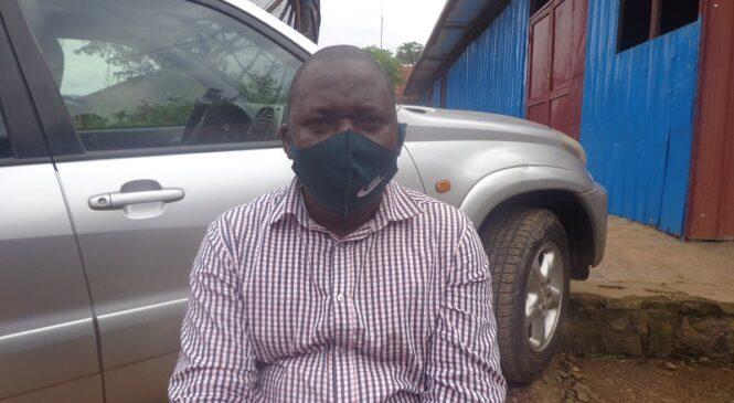 Mbere ya COVID-19 abamotari ntabwo bizigamaga: Ngarambe