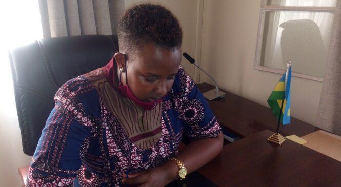 Gikondo: Abaturage barishimira serivisi nziza bahabwa