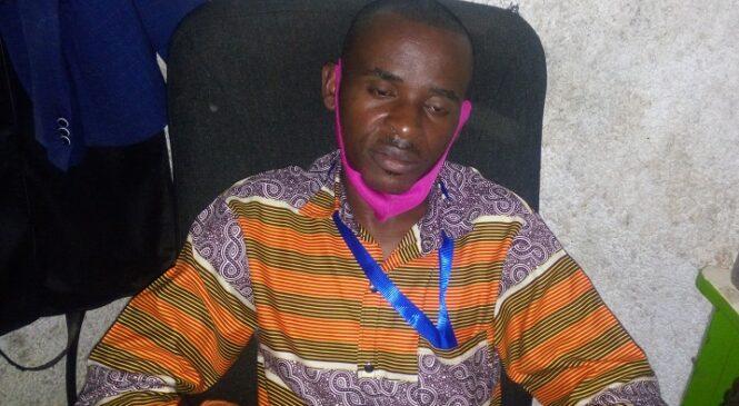 Nyabugogo: Safari yavumbuye umuti uvura isesemi mu minota 10, ukanarinda n'indwara zikomeye