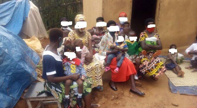 Kigali:Abakobwa babyariye iwabo barasabwa kwirinda kongera guterwa inda