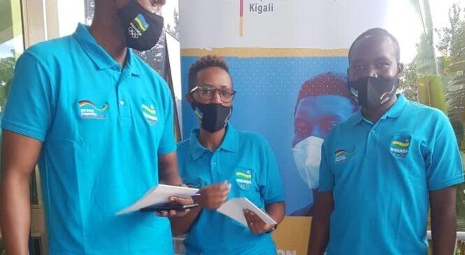 Handball: Hari icyizere ko hazajyaho komisiyo y'abakinnyi