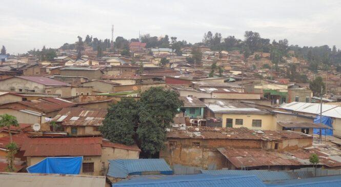 Guma mu Rugo yazonze bamwe mu baturage ba Kigali