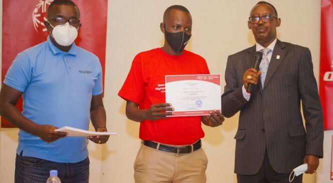 "Special Olympics Rwanda iremeza ko gahunda ya ""MBZ Unified Champion Schools"" izasiga isura nziza"