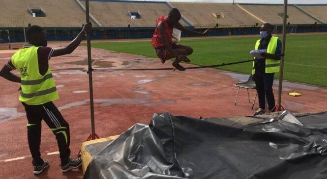 Kavumu Athletics Club hari ibyo yungukiye mu marushanwa yabereye kuri Sitade Amahoro
