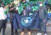 Police Athletics Club nyuma y'igihe itagaragara yagarutse yegukana umwanya wa mbere