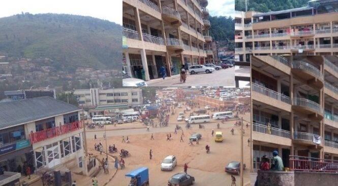 Nyabugogo: Abiyita ba Maneko (Informer) babangamiye abacuruzi