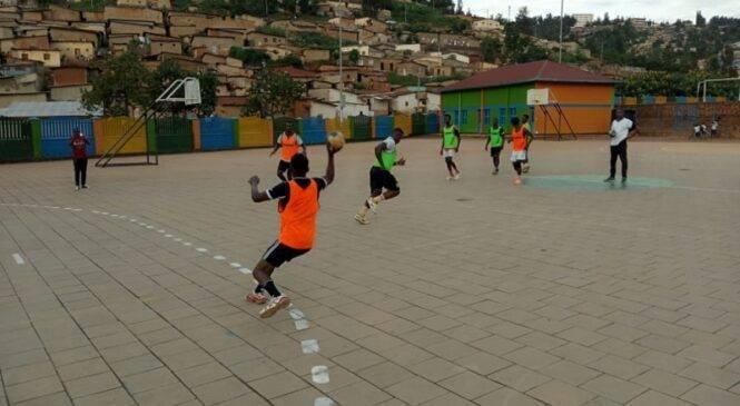 """""""Rwanda Handball Challenge Trophy"""" izaba hubahirizwa amabwiriza yo kwirinda COVID-19"""